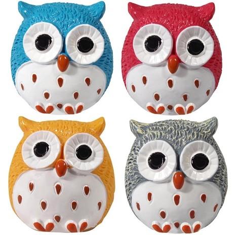 Owl Lip Balm Assorted