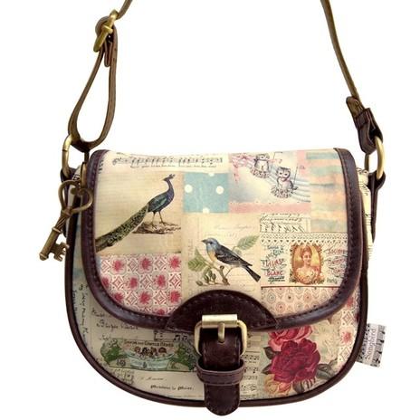 Songbird Mini Bag, Disaster Designs