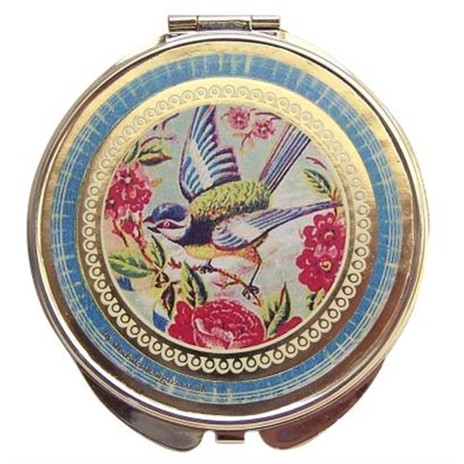 Songbird Compact Mirror, Disaster Designs