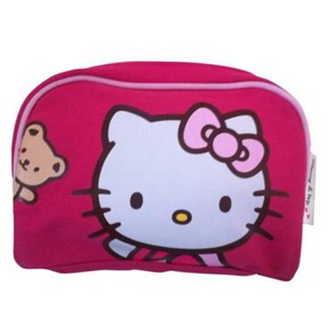 Hello Kitty & Ted Make up Bag