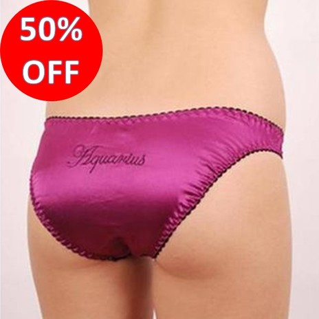 Playful Promises, Aquarius Knickers