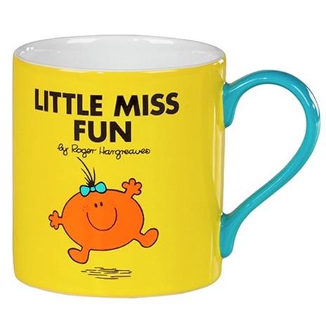 NEW Little Miss Fun Mug