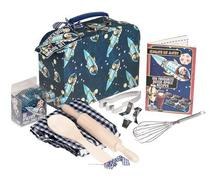 Click to enlarge - Spaceboy Baking Set