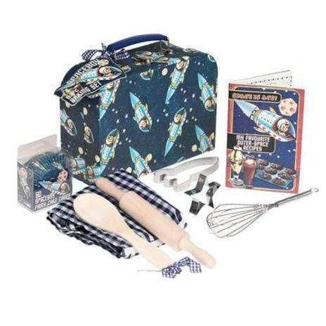 Spaceboy Baking Set