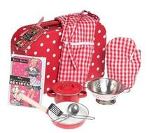 Click to enlarge - Retro Spot Cooking Set