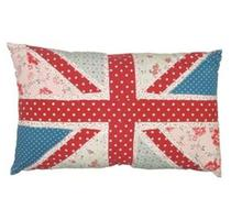 Click to enlarge - Union Jack Cushion