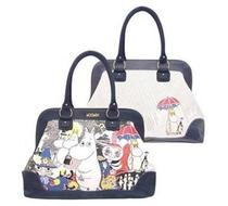 Click to enlarge - Moomin Overnight Bag