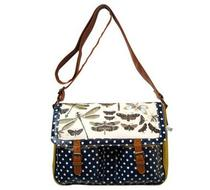Click to enlarge - Botanica Satchel