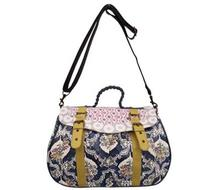 Click to enlarge - Cotton Candy Alexa Satchel