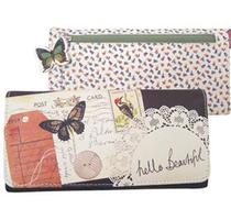 Click to enlarge - With Love Wallet Disaster Designs
