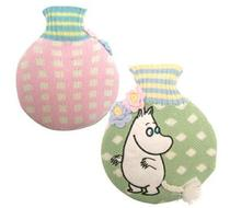Click to enlarge - Moomin Round Hot Water Bottle