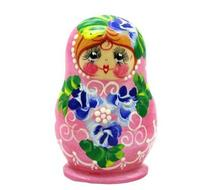 Click to enlarge - Small Russian Doll 4