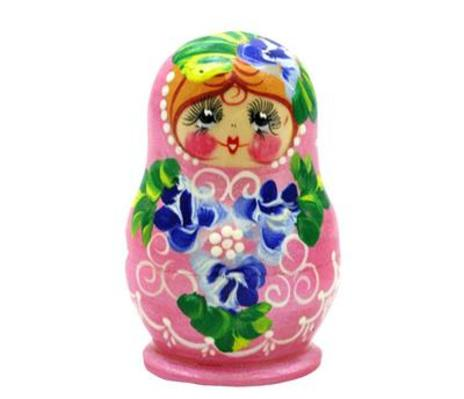 Small Russian Doll 4