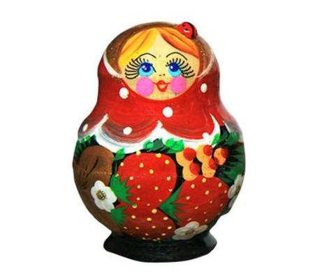 Small Russian Doll