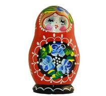 Click to enlarge - Small Russian Doll 6
