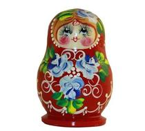 Click to enlarge - Small Russian Doll 18