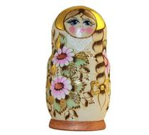 Click to enlarge - Medium Russian Doll 7