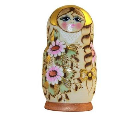 Medium Russian Doll 7