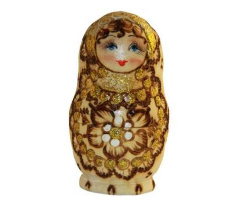 Small Russian Doll 5