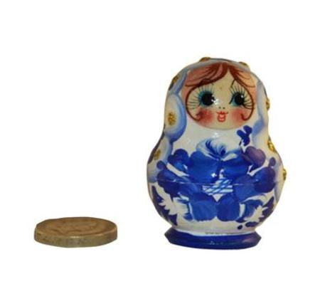 Tiny Russian Doll 2