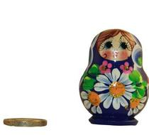Click to enlarge - Tiny Russian Doll 9