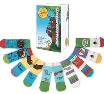 Click to enlarge - The Gruffalo's Box of Socks