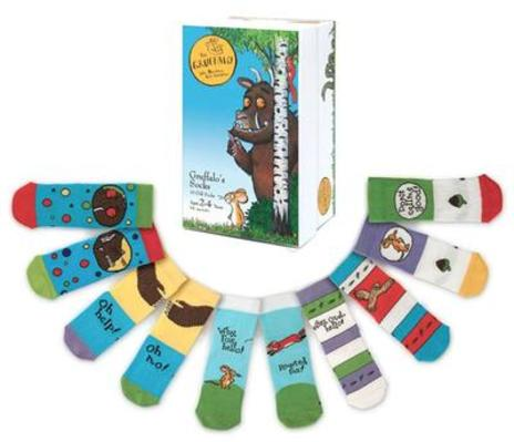 The Gruffalo's Box of Socks