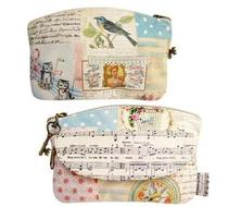 Click to enlarge - Songbird Make up Bag