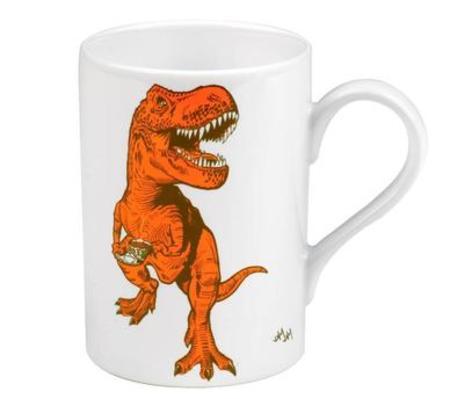 Jay T-Rex Mug
