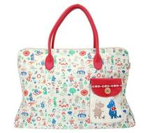 Click to enlarge - Moomin Spring Weekend Bag