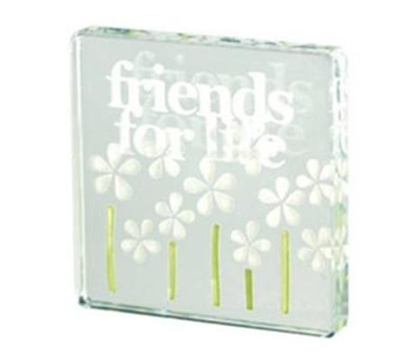Spaceform Miniature Token Friends for Life Flowers