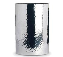 Click to enlarge - Large Hammered Oval Vase, Culinary Concepts