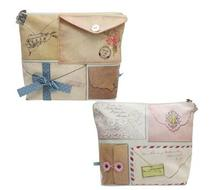 Click to enlarge - Love Letters Wash Bag