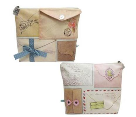 Love Letters Wash Bag