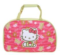 Click to enlarge - Hello Kitty Apple Weekend Bag