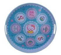 Click to enlarge - Hello Kitty Tray