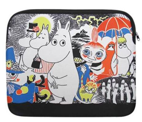 Moomin Laptop Sleeve