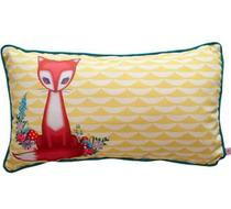 Click to enlarge - Foxy Bolster Cushion