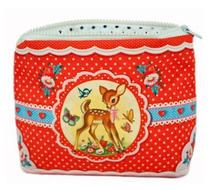 Click to enlarge - Sweet Deer Make up Bag