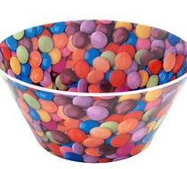 Click to enlarge - Smarties Large Bowl