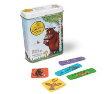 Click to enlarge - Gruffalo Plaster Kit
