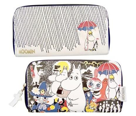 Moomin Wallet