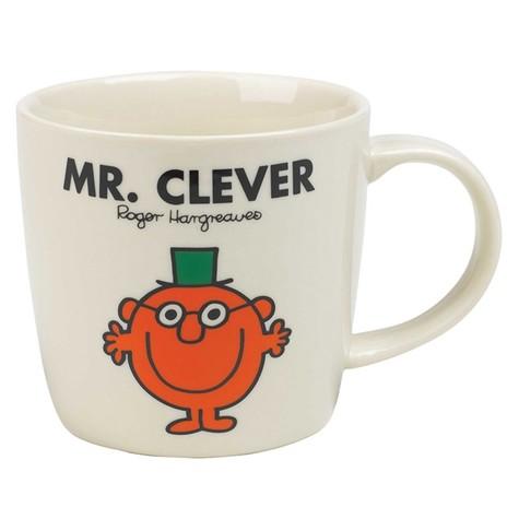 Mr Clever Mug