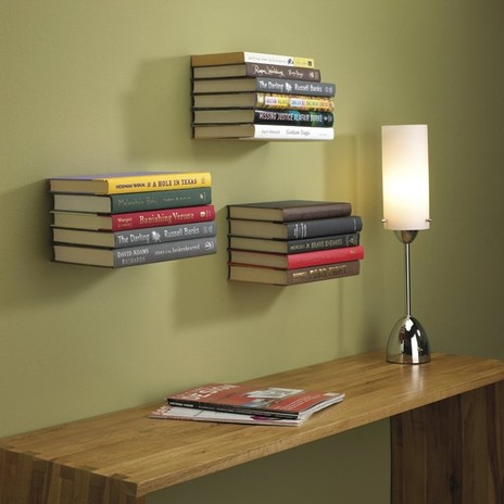 Umbra Floating Conceal Shelf